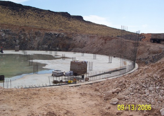 St. George West Side Water Improvements