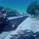 Hurricane 100 North Roadway Improvements