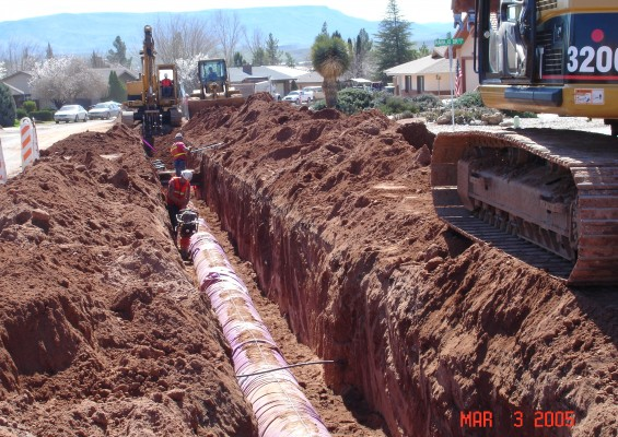 St. George Water Reuse Project