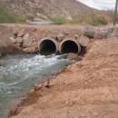 WCWCD Quail Creek Bypass Line
