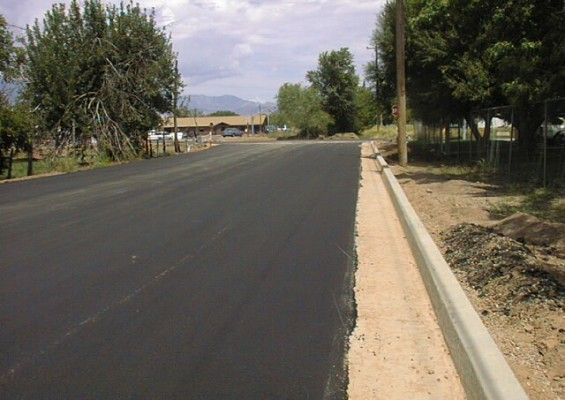 La Verkin Street Improvements