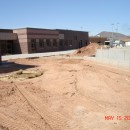 WCSD Hurricane High School Remodel