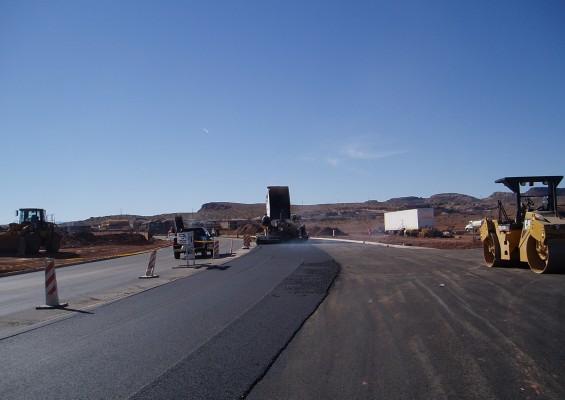 St. George Tonaquint Drive Roadway Improvements