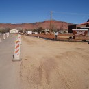 Kanab South & BLM Storm Drain