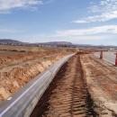 WCWCD St George/Washington Canal Pipeline